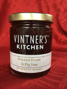 Roasted Onion & Fig Jam