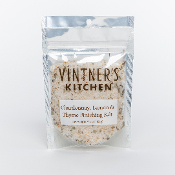 Chardonnay, Lemon & Thyme Finishing Salt 3.5oz Bag