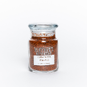 Coffee & Port Wine Rub 3.5oz Jar