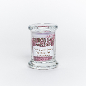 Pinot Noir & Fennel Finishing Salt 2.4oz Jar