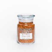 Stout Beer & Chipotle Wine Rub 3.5oz Jar