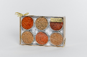 Wine Rub Gift Box